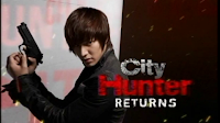 City Hunter Returns September 6, 2012