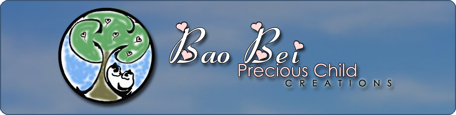 Bao Bei: Precious Child Creations