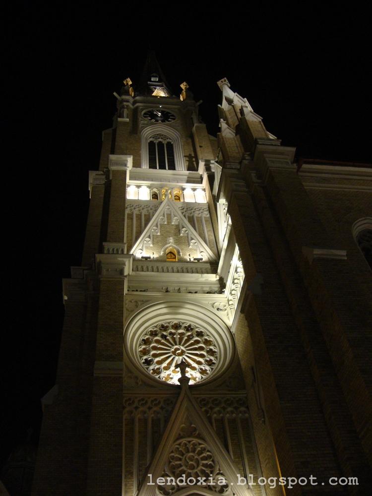 crkva novi sad