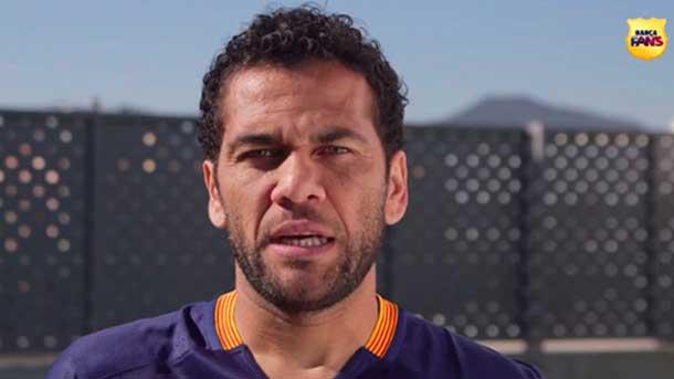 ¿Sabes cuál es el gol favorito de Daniel Alves?