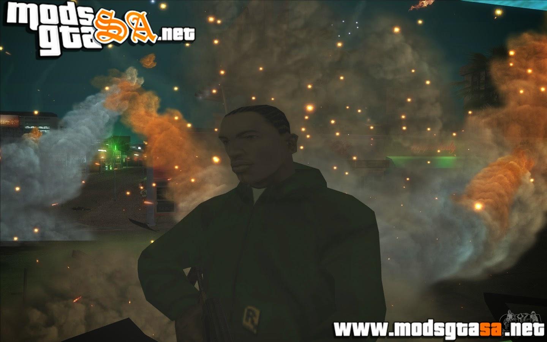 SA - Novo ColorMod (Cores Reais)