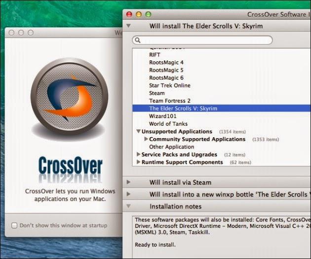 4 cách để chạy ứng dụng Windows trên máy tính Mac