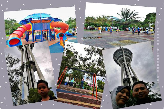 Menara Alor Star, Kedah