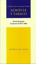 Almizcle y tabaco