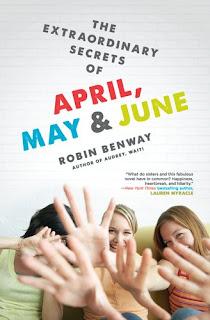The Extraordinary Secrets of April, May, & June