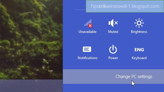 change pc settings cara menghilangkan apps switcher di windows 8.1