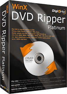 WinX DVD Ripper Platinum 7.3.2.114