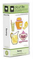 Sherrie Scraps Blog Candy-Savory Cricut Cartridge