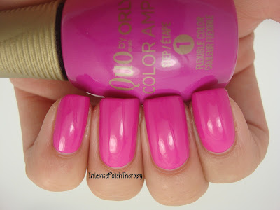 Quo by Orly Color Amp'd Flexible Color - Cali Swag