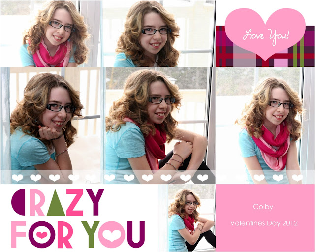 001+collage+(1) Valentine Photo Template Roundup