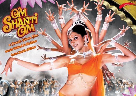 Om+Shanti+Om+CD Om Shanti Om Album Cover Film om shanti om (2007),