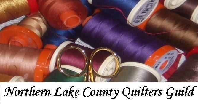 Northern Lake County Quilt Guild TEST