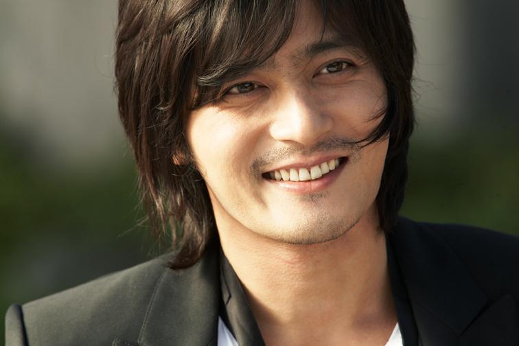 Jang Dong Gun - Wallpaper Actress
