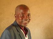 Pastor Francis Machisa