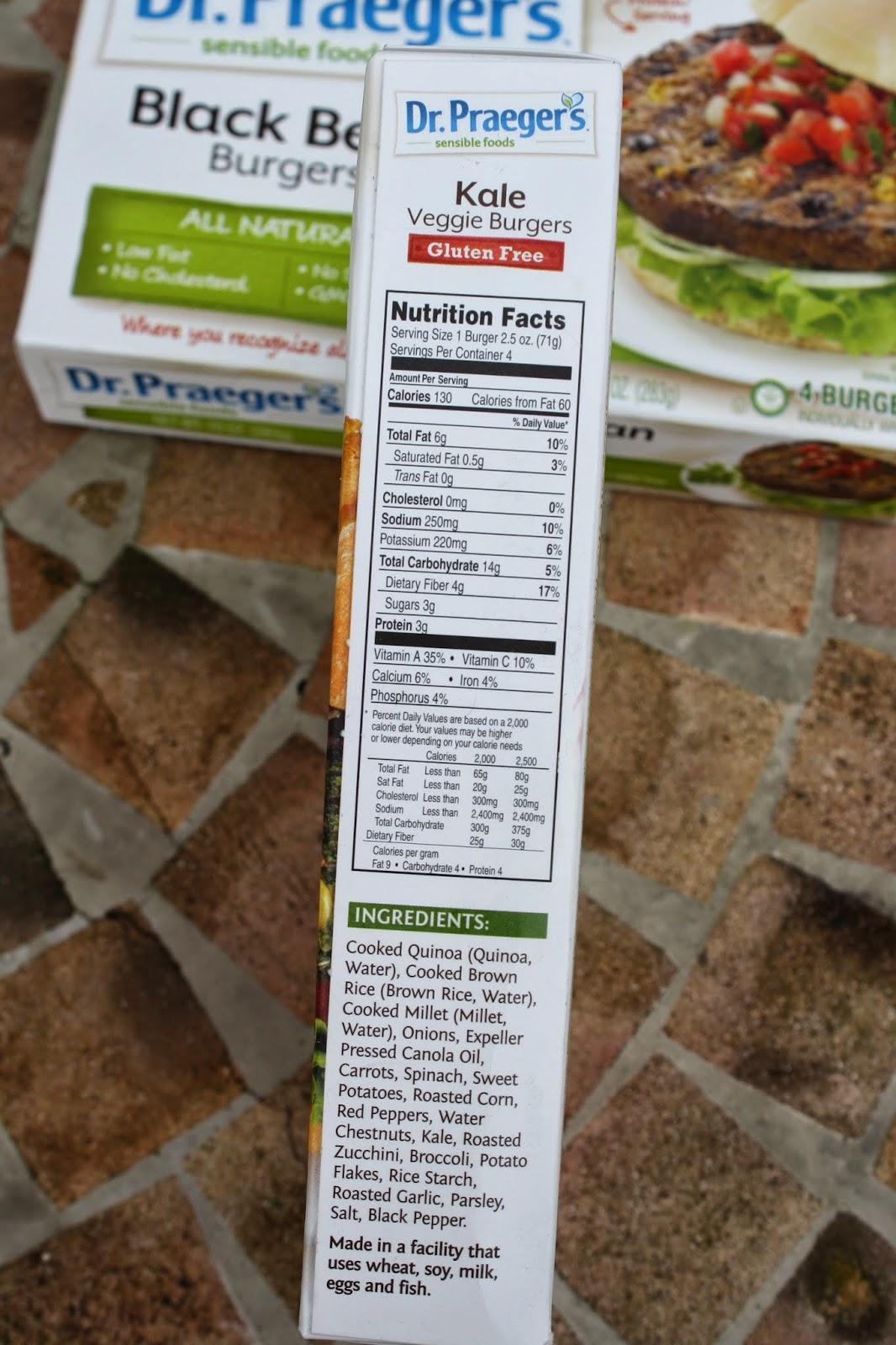 recipe: dr praeger veggie burgers review [14]