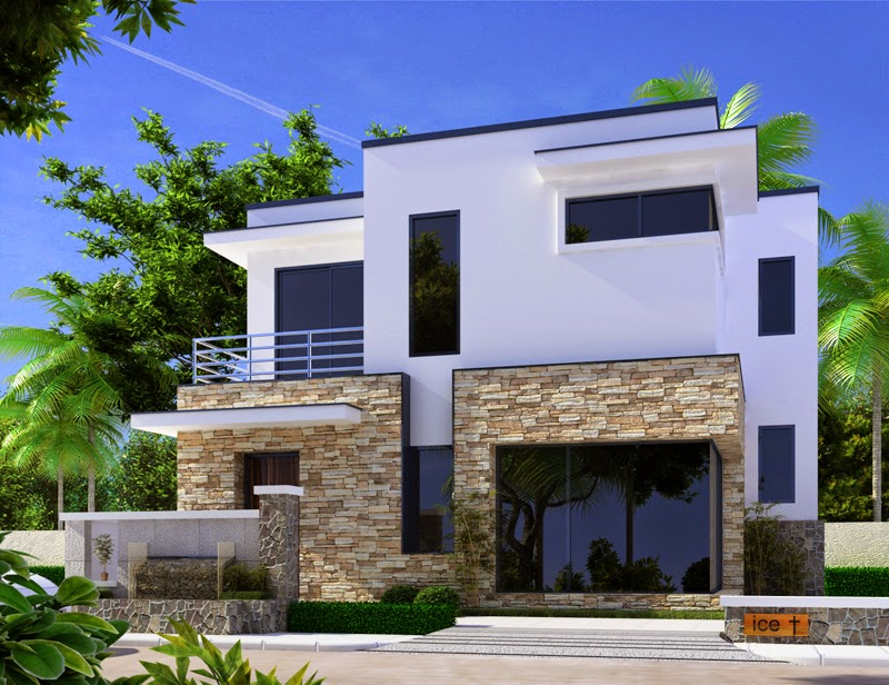Reviews simple house model 2015 home idea picture galery Simple but elegant house plans