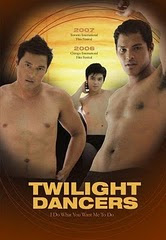 the trailer from the film twilight dancers like its previous chapters