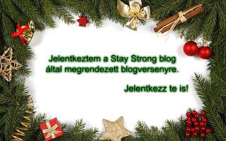 Blogverseny #2