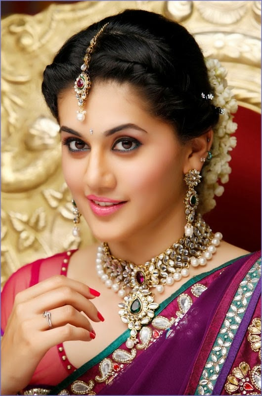 Indian Film Actresses Taapsee Pannu
