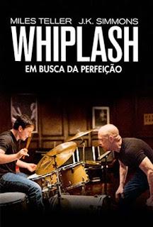Whiplash: Em Busca da Perfeição - BDRip Dual Áudio