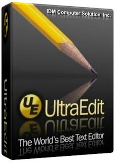 IDM UltraEdit 21.3 Crack With Serial Key Full version Free Download