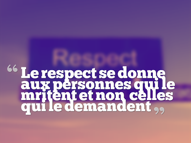citation respect