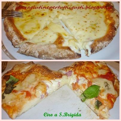 Ciro S Pizza Staten Island