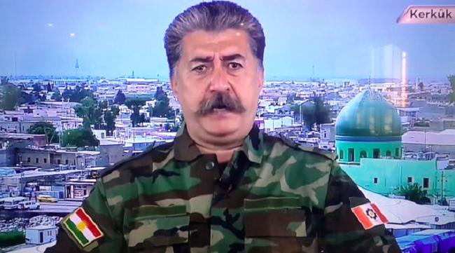الزعيم الروسى ستالين يبعث من جديد فى كردستان