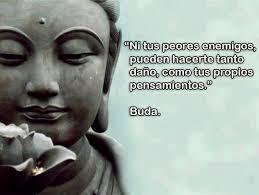 Buda nos enseña...