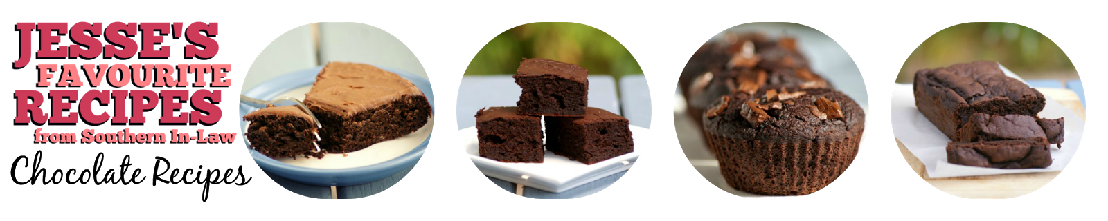 Healthy Chocolate Recipes - Gluten Free, Low Fat, Sugar Free