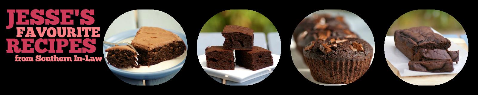 Healthy Chocolate Recipes - Gluten Free, Low Fat, Sugar Free