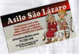 Asilo São Lázaro