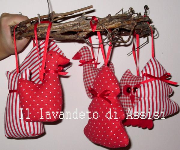 Segnaposto Matrimonio Tema Natalizio : Idee regalo natale e feste