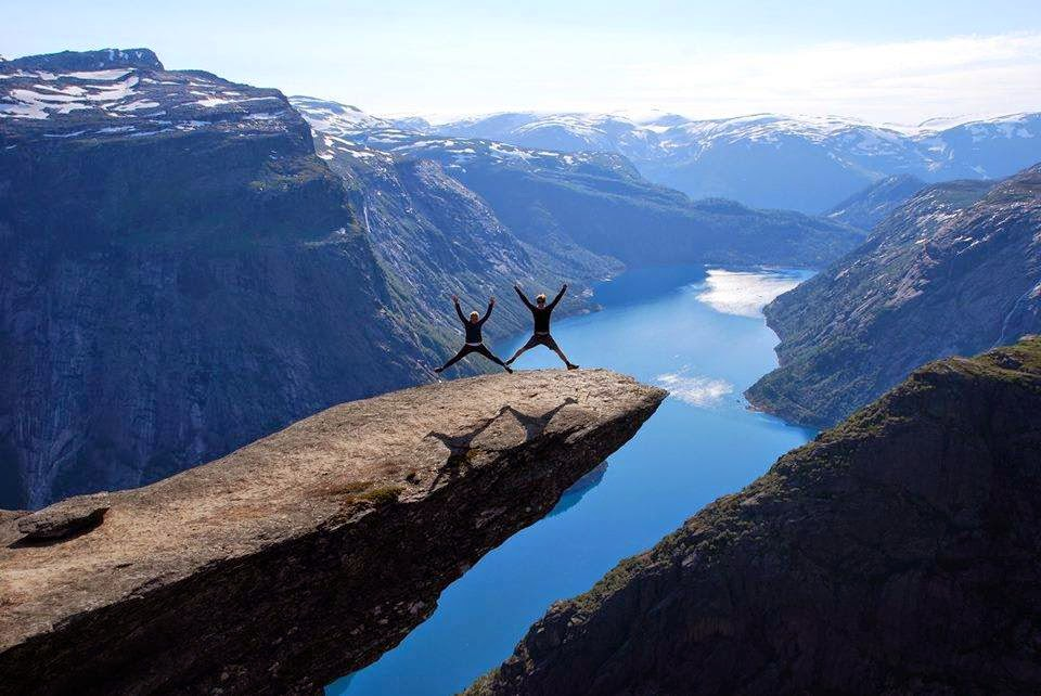 The Condition of The Natural Great From Norway