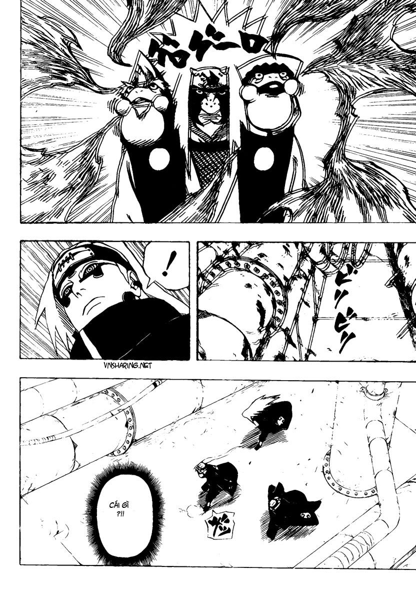 Naruto chap 378 Trang 10 - Mangak.info