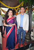 Archana Launches Srinivasa Textiles Photos-thumbnail-3