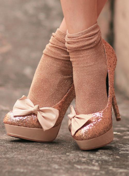 Zapatos de fiestas de 15 años