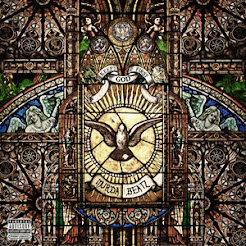 KEEP GOD FIRST MURDA BEATZ