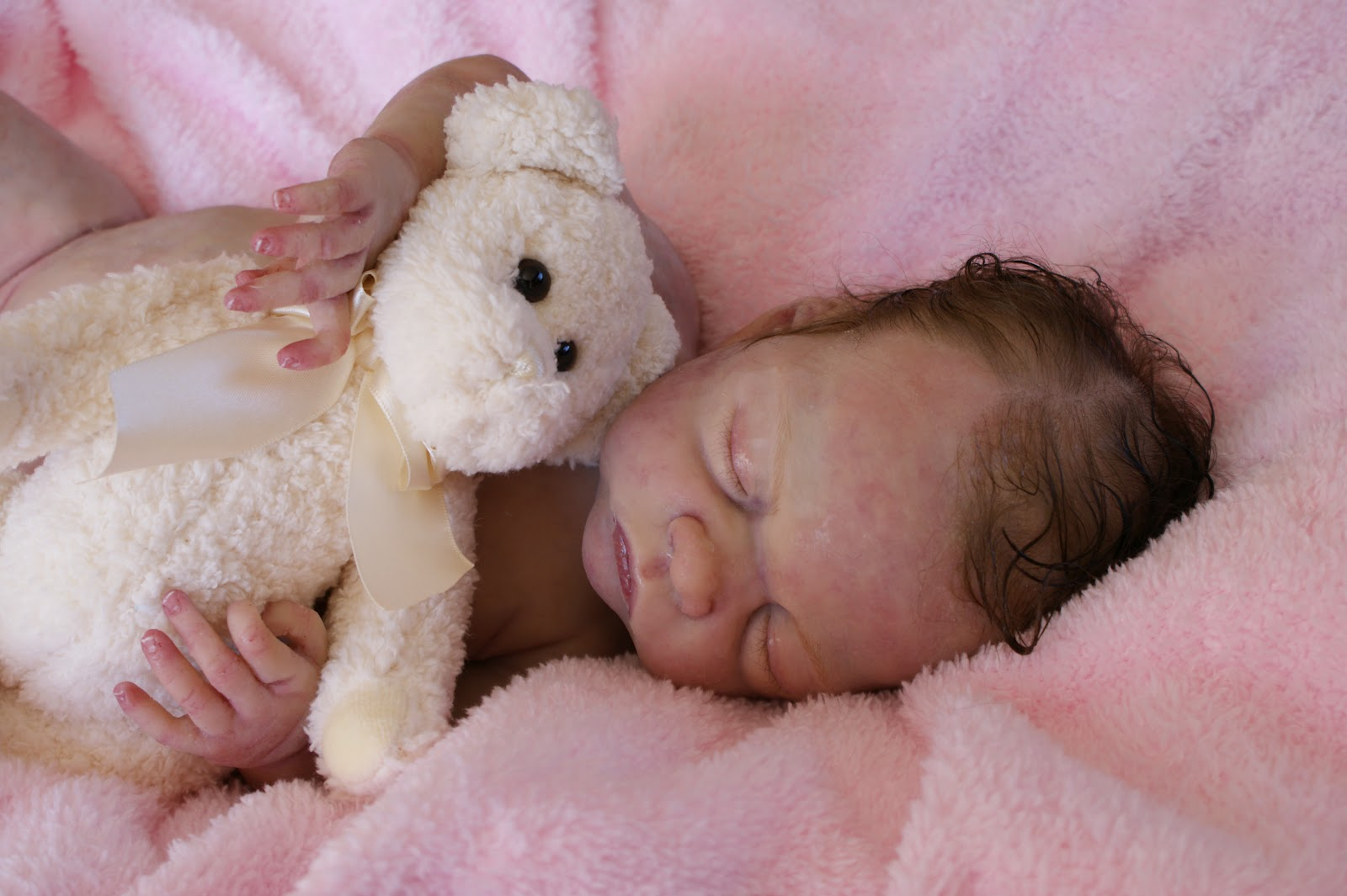 Full body silicone baby for sale 2015 - Aliona Full Body Solid Silicone Baby Girl Coming Soon