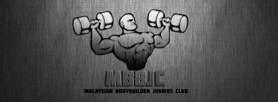 MALAYSIAN BODYBUILDER JUNKIES CLUB