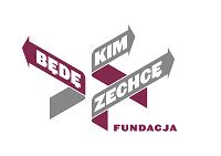 Logo Fundacji Będę Kim Zechcę