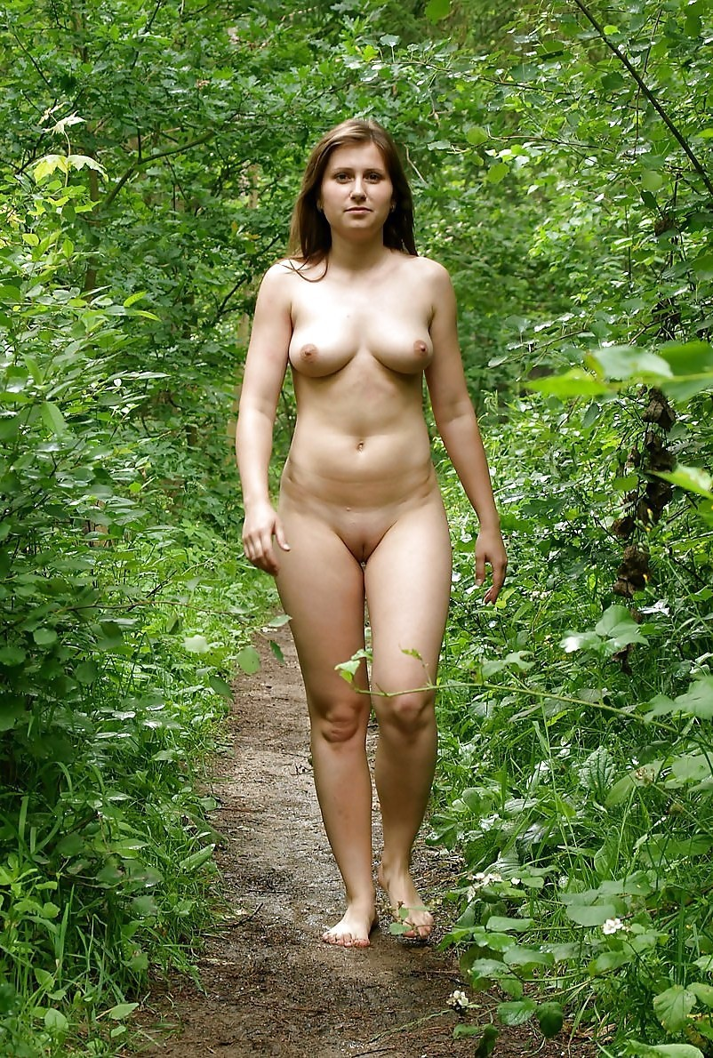 Nude Hiking Galleries - SwapSmutcom