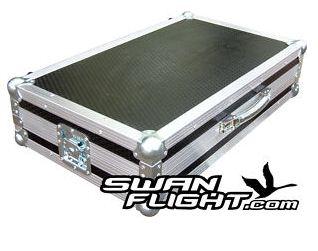 DDJ T1 Swan Flight Case Unboxing By Erick Antoine