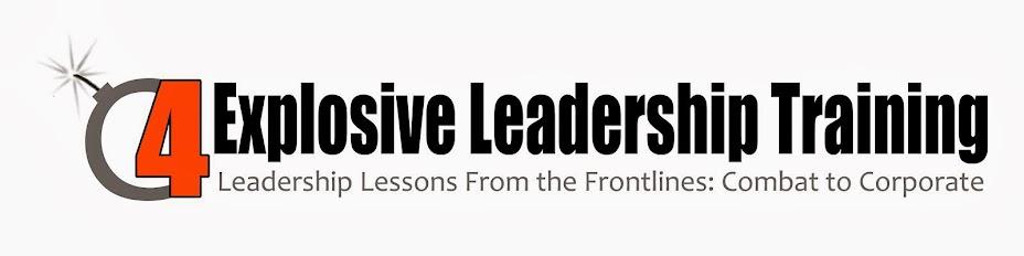 C4 - Explosive Leadership Training
