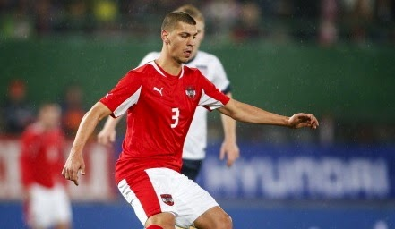 Manchester United set to sign Aleksander Dragovic