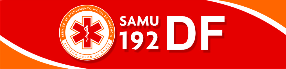 SAMU 192 Distrito Federal