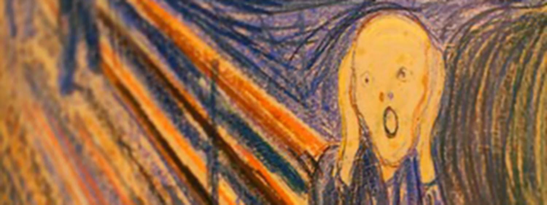 10 Lukisan Termahal yang Menggetarkan Dunia
