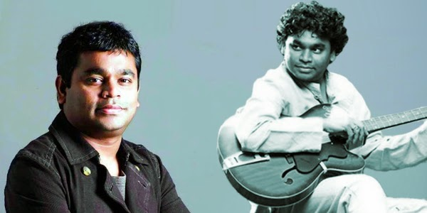 Listen to AR. Rahman Songs on Raaga.com