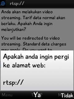 Putar Music Dan Video Saat Browsing