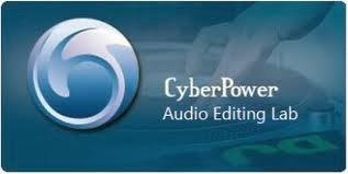 برنامج cyberpower audio editing lab للتعديل على الصوت